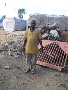 senior dating group in haiti there is anguish