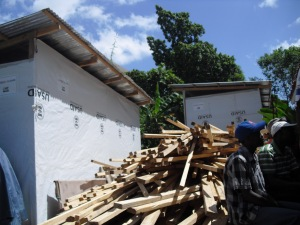 chf heart of haiti. Black Bedroom Furniture Sets. Home Design Ideas